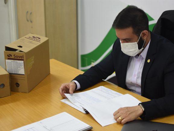 Procon-AM recebe aproximadamente 250 processos de órgão municipal extinto