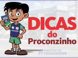Dicas Procon-AM