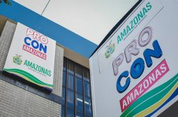 Amazonas Energia lidera ranking de reclamações no primeiro semestre de 2021 no Procon-AM